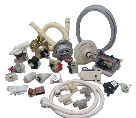 Washing Machine Parts ~ Appliance parts tampa florida fl center