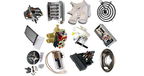 Appliance Parts: Refurbished Appliance Parts